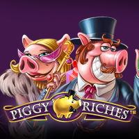Piggy Riches slots