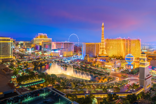 Casinon har vinster som kan ta dig ut på äventyr