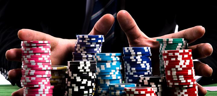 du kan bli rik på poker