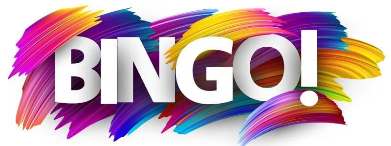 bingo är ett spel för alla